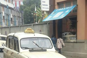 Taxi de Tana