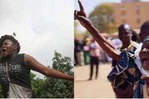 Résistance Burkinabè